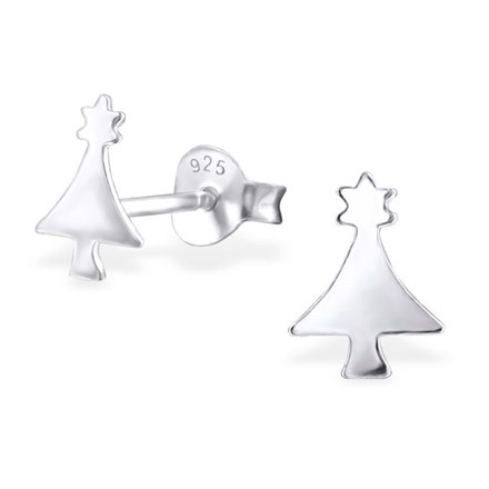 Christmas Tree Studs