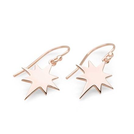 Guiding Star Earrings
