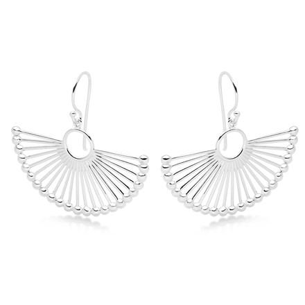 Tahiti Sunset Earrings
