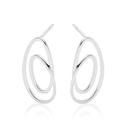 Paperchase Earrings