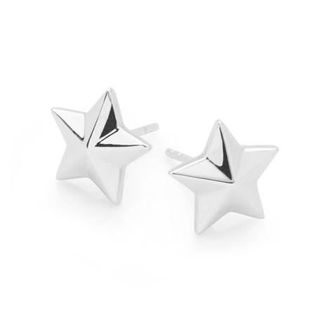 Nautical Star Earrings