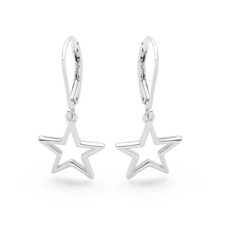 Star Shine Earrings
