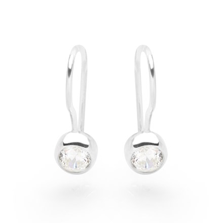Crystal Light Earrings