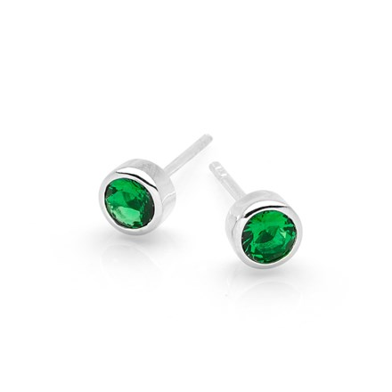 May Sparkle Studs