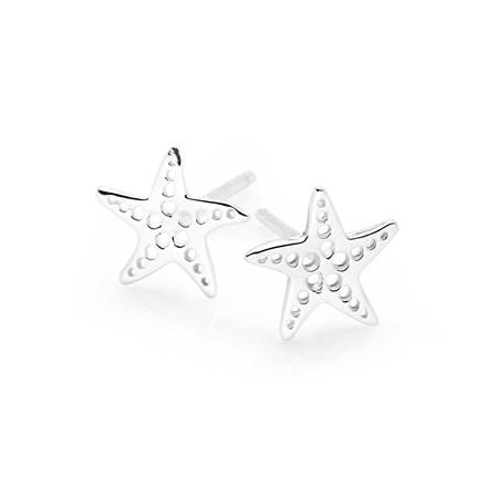 Little Starfish Studs