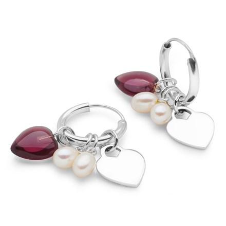Soul Seeker Earrings