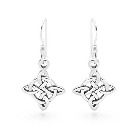 Celtic Love Earrings