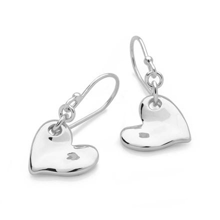 With Love Earrings