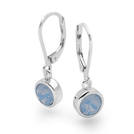 Moon Water Earrings
