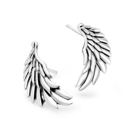 Feather Dream Earrings