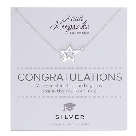 Congratulations Bracelet