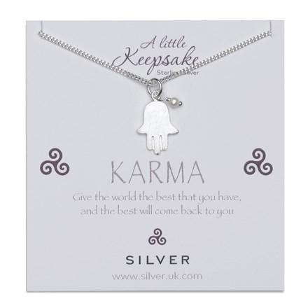 Hamsa Chain