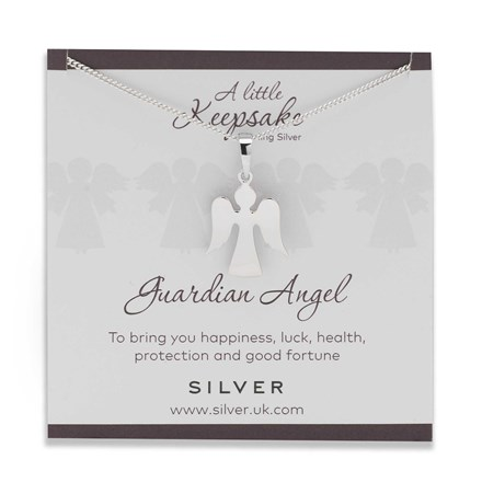Guardian Angel Pendant