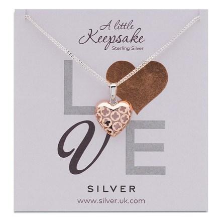 Forever Love Pendant