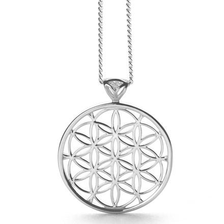 Circle of Life Pendant