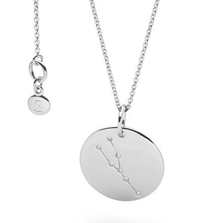 Taurus Constellation Pendant