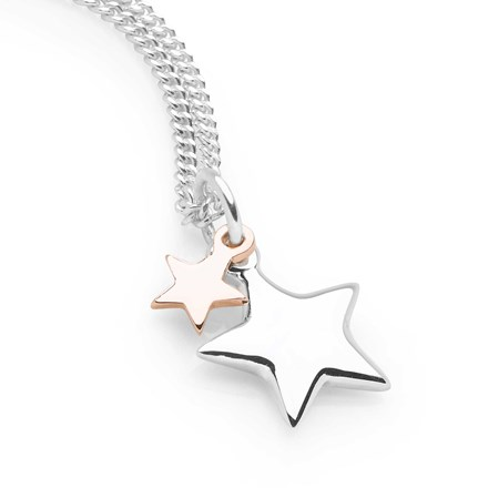 My Little Star Pendant