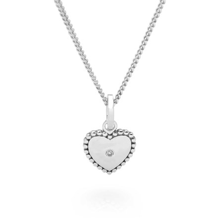 Mini Love Pendant