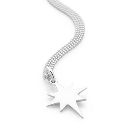 Shining Star Pendant