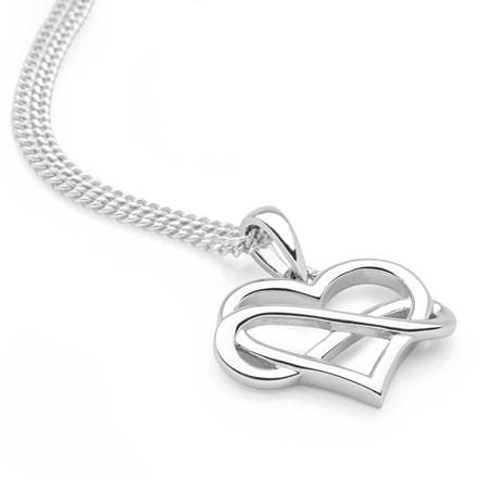 Infinite Love Pendant