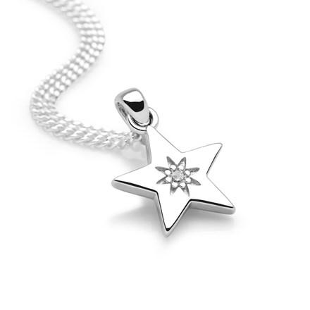 Starbeam Pendant