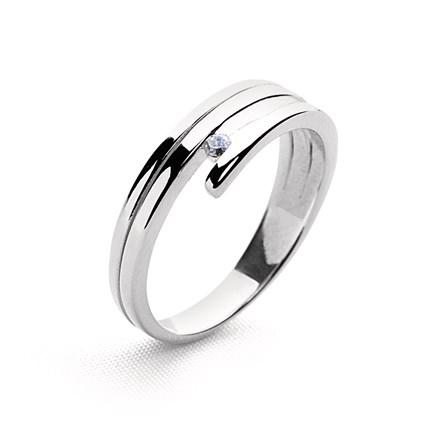 Star Night Ring
