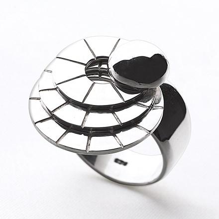 Three Dials Ring