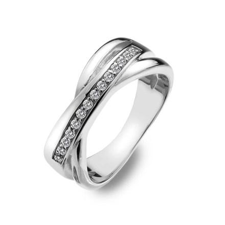 Chiffon Ring
