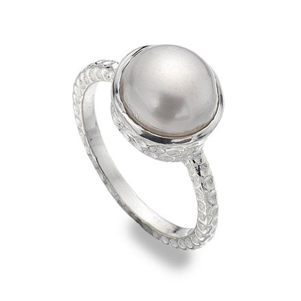 Pearl Beauty Ring