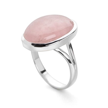 Rose Blush Ring