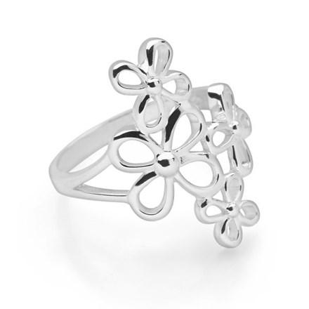 Urban Daisy Ring