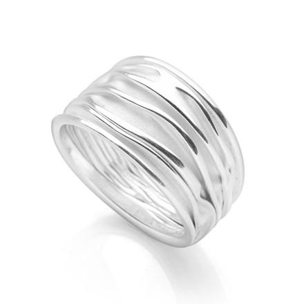 Silken Ring