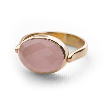 Rose Revolution Ring