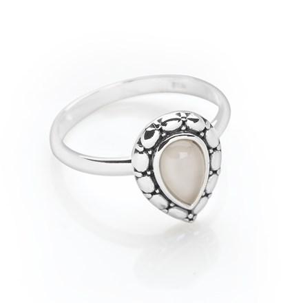 Coastal Grey Ring