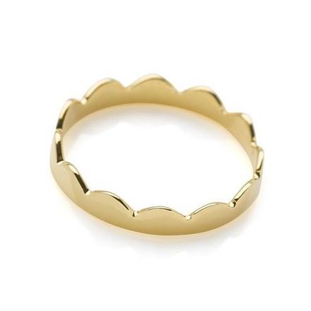 Coronation Stack Ring