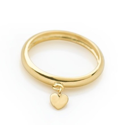 Love Song Stack Ring