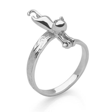 Pirouette Ring
