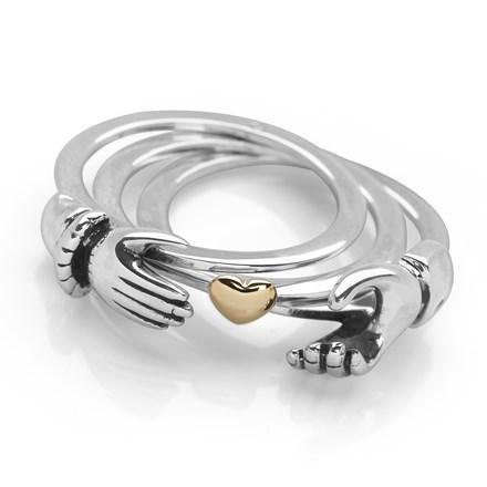 Irish Love Ring