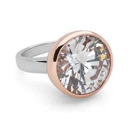Solitario Ring