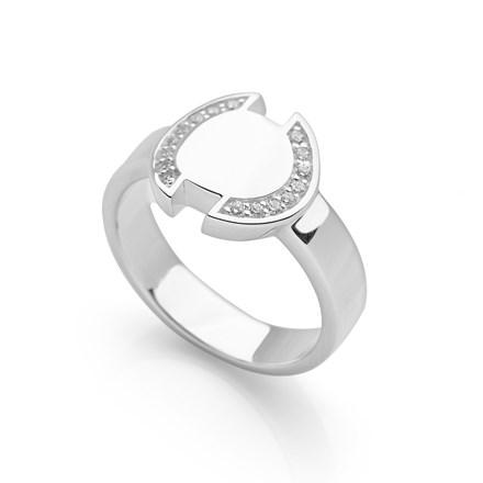 Deco Divine Ring