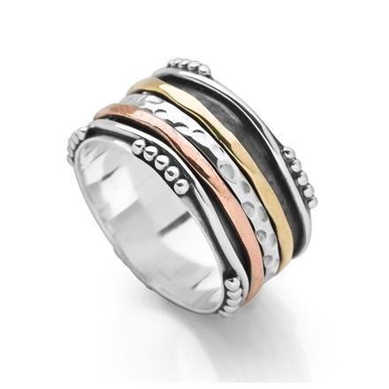 Dakota Spin Ring