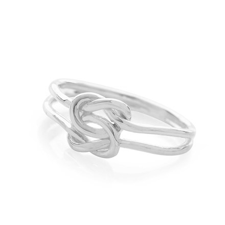 Forever Entwined Ring