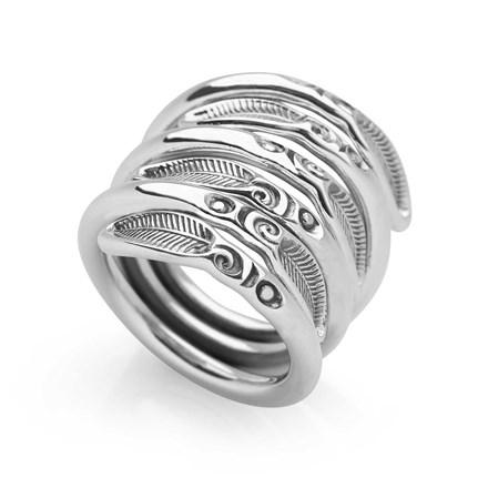 Cherokee Ring