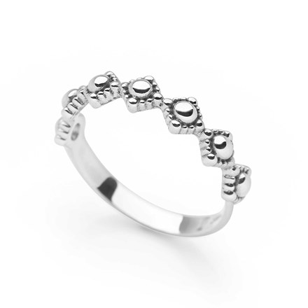 Te Amo Ring