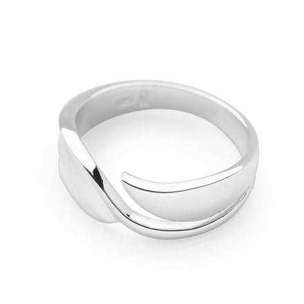 Forest Folly Ring