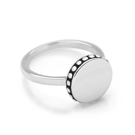 Polynesian Ring
