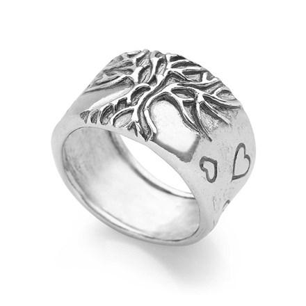 Sacred Tree Ring