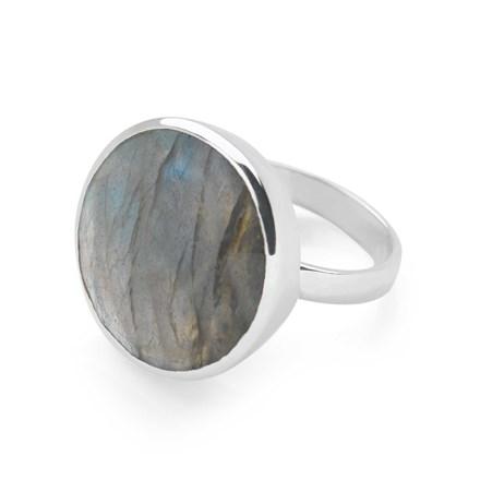 Aurora Borealis Ring