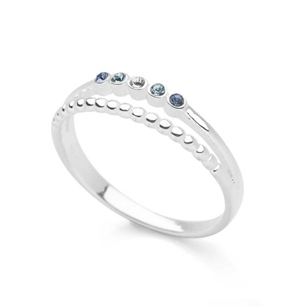 Celeste Lights Ring