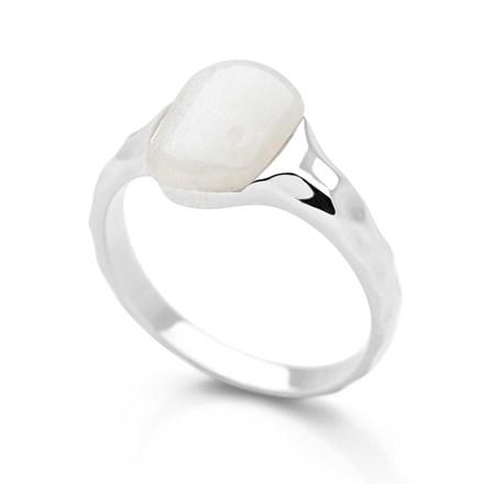White Musk Ring